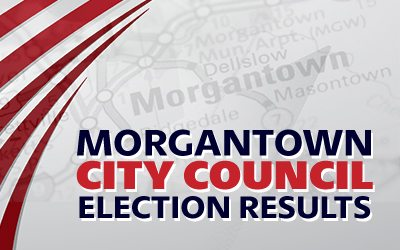 Morgantown Election Results